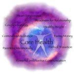 Core Heart Health July 2014
