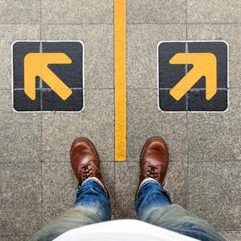 Subconscious vs Conscious Choices