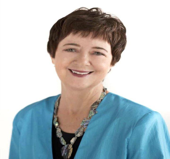 Social Media Guru- Kathy Perry