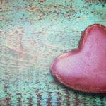 red heart © nata777_7