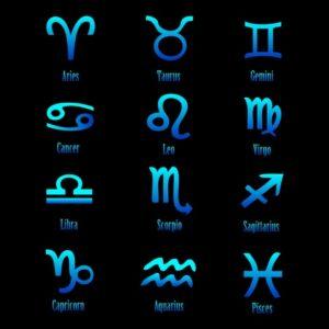 © Francy874   Dreamstime.com - Zodiac Signs - Vector Photo