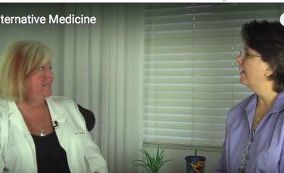 Getting Conscious about Alternative Medicine