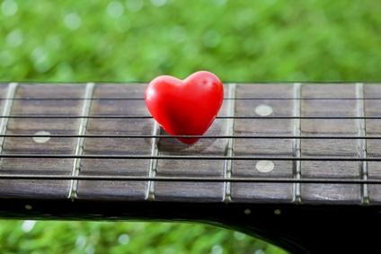 Follow Your Heart When it Sings