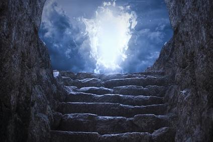 Depression:  The beginning of a spiritual path