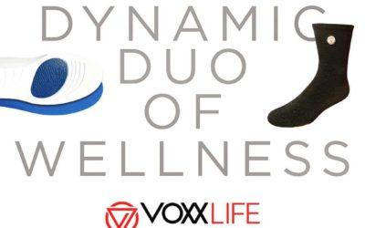 VOXXLIFE Where Science & Health Meet