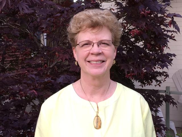 Linda Pecaut