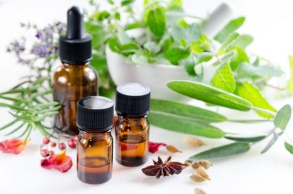Herbal Housekeeping