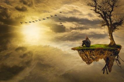 The Extra-Ordinary Wisdom of Dreams