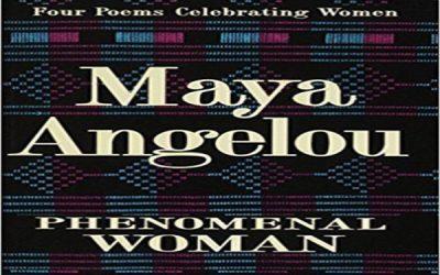 Maya Angelou-Phenomenal Woman