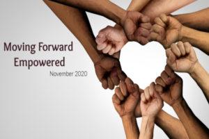 November 2020 Moving Forward Empowered