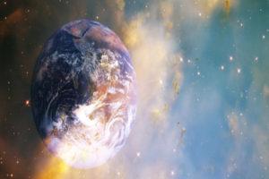 November 2020 The universe listens