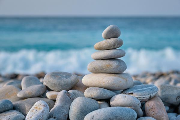 Meditating to Awareness