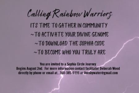 The Sophia Code